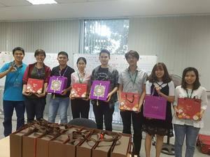 Công ty TNHH Một thành viên Vision Việt Nam
