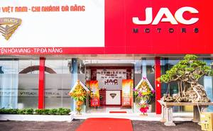 Công ty Cổ phần Ô tô tải Việt Nam