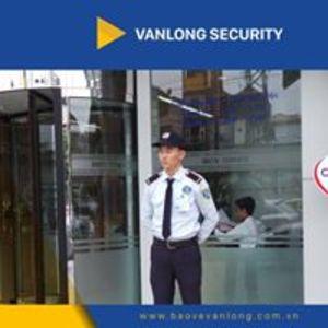 Công TY TNHH Dịch Vụ Bảo Vệ Vân Long Việt Nam