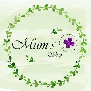 Mum's Shop