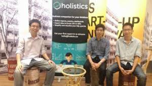 Holistics Software Pte Ltd