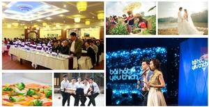 Công ty TNHH truyền thông đa phương tiện BBB Việt Nam