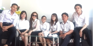 Công Ty TNHH Thương Mại Dịch Vụ Le Lan International