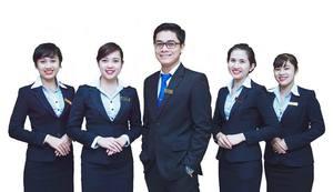 Công TY XNK Trung Việt