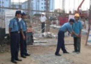Công ty cổ phần dịch vụ bảo vệ liên doanh Long Hải Việt Nam