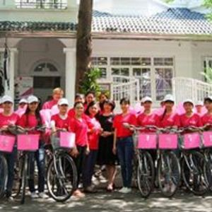 Công ty TNHH Pink Ribbon