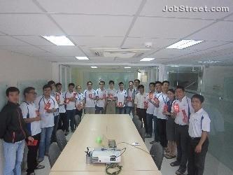 STYL Solutions Pte. Ltd