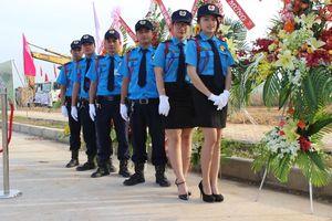 Công Ty TNHH DV Bảo Vệ Hoàng Khương