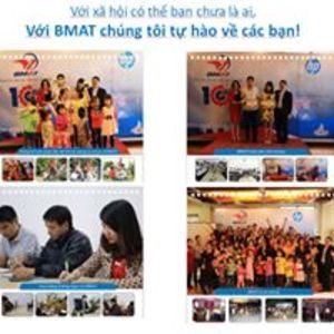 Công ty TNHH BMAT