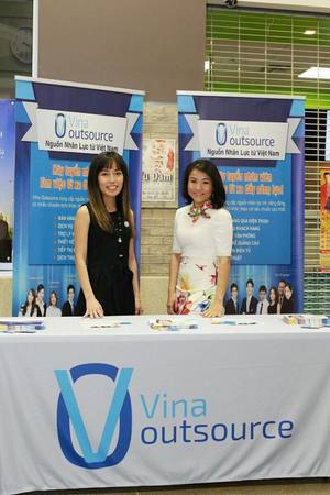 Công Ty TNHH Vina Outsource