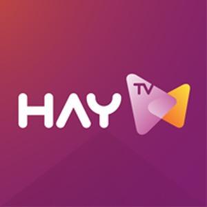 Công ty Cổ phần Hay.tv