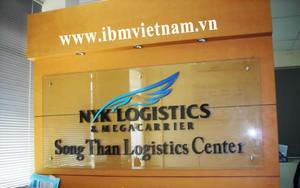 Yusen Logistics (Vietnam) Co., Ltd.