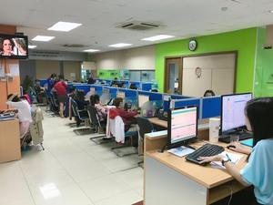 Công ty cổ phần BellSystem 24-Hoa Sao