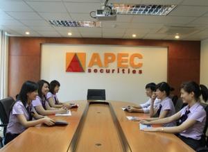 Công ty Cổ Phần Chứng Khoán Châu Á