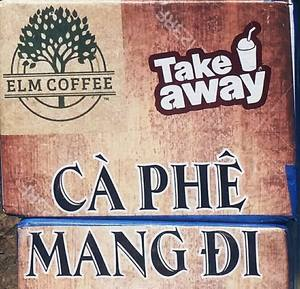 Elm Coffee