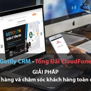 Công Ty Cổ Phần CloudFone