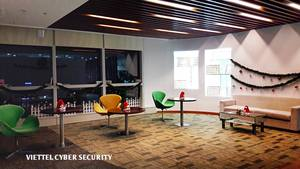 Viettel Cyber Security