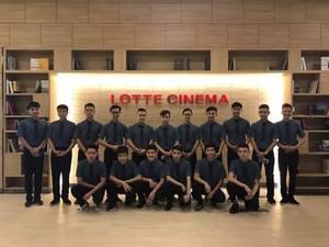 Công ty TNHH Lotte Cinema Việt Nam