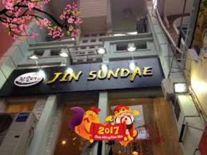Công ty TNHH thực phẩm Jin Sundae