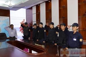 Công ty TNHH bảo vệ F. S. B