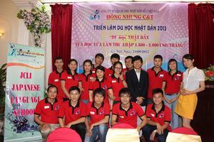 Công Ty TNHH Tư Vấn Du Học Quốc Tế Hồng Nhung