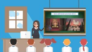 Công ty CP truyền thông trường học thông minh