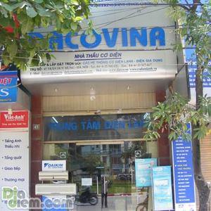 Công ty Cổ phần kỹ thuật Đại Cơ Việt Nam