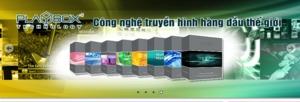 Công ty TNHH Công nghệ Truyền thông Truyền hình
