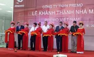 Công Ty TNHH Premo Việt Nam