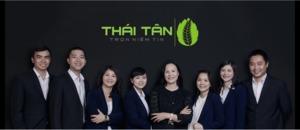 Công Ty TNHH Thương Mại Và Vận Tải Thái Tân