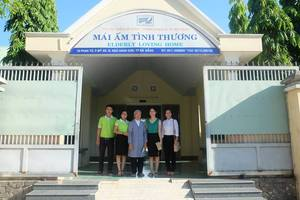 Công Ty Cổ Phần Kinh Doanh Và Dịch Vụ Bất Động Sản PGT - Đà Nẵng