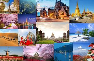 Công ty CP Du lịch Quốc tế và Truyền thông Tràng An