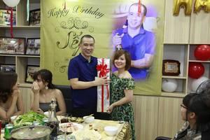 Công ty CPTM Sản Xuất Và Dịch Vụ Keiko Việt Nam