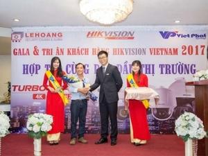 Công ty TNHH Trần Việt Phát
