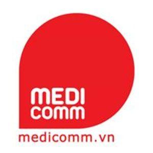 Công ty Cổ Phần Medicomm