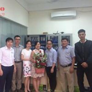 Công ty TNHH MTV Thang máy Taiyo VIệt Nam