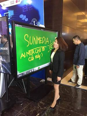 Sunmedia Corporation