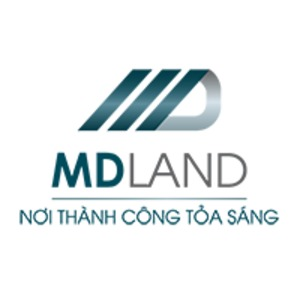 Công Ty CP Phát Triển Bất Động Sản MDLand Việt Nam