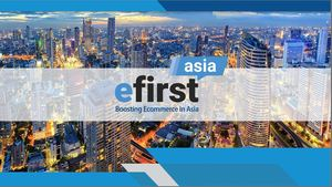 Efirst Asia Vietnam