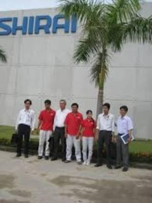 Công Ty TNHH Shirai VN