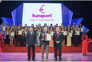 Công ty TNHH Kensport