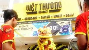 Công Ty CP-TM-SX-DV Việt Thương