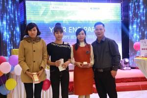 Công ty TNHH Giải pháp Kims Việt Nam