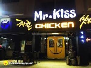 Công ty TNHH MR KISS