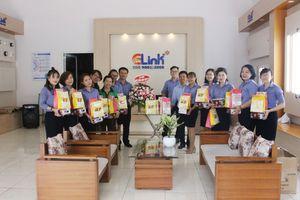 Công ty TNHH SX TM Sáng Việt