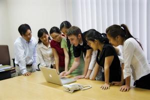 Công ty TNHH AIM Vietnam