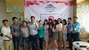 Công ty Cổ Phần HHD Group