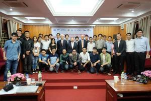 Trung tâm Ươm tạo Công nghệ và Doanh nghiệp KHCN