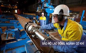 Công Ty TNHH Sản Xuất Và Thương Mại Proline Việt Nam