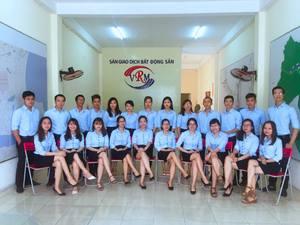 Công ty CP Truyền thông VRM
